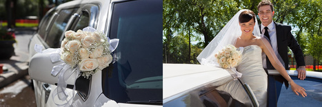 Choosing the right limousine for your D-Day! by Kevin Finney   wedding tents   Scoop.it