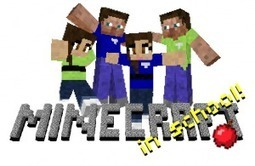 NCTIES 2013 – Digging Into Game-Based Learning with Minecraft » edurealms.com | Collaborative & SDL | Scoop.it
