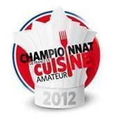 Ca vous dit de participer au championnat de France de cuisine ... - Capfeminin | Cook&post | Scoop.it