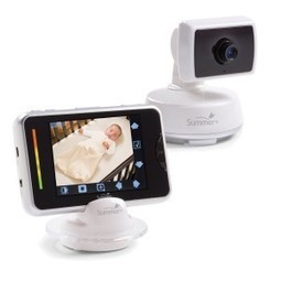 Best New Video Baby Monitor Under 200 in 2014 | 2014 | Best Toys And Games for under $100 | Scoop.it