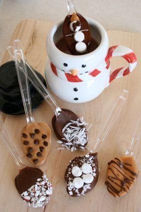 Holiday :: Christmas | #thingsilove @dealiciousitalian.com | Scoop.it