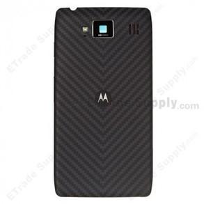 Motorola Droid Razr HD XT925 Rear Housing Assembly|Back Cover - ETrade Supply | cm10 | Scoop.it