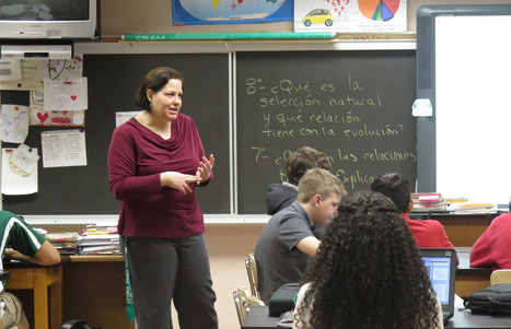20 years of Spanish immersion make Lawrence Township a model for Indiana   Spanish in the United States   Scoop.it