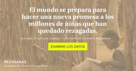 Rezagadas | educacion-y-ntic | Scoop.it