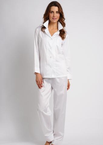 Egyptian Cotton Pajamas And Their Versatility   Luxury Pajamas   Scoop.it