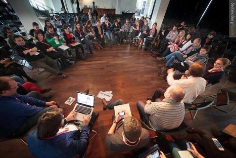 Coworking Europe Conference les 11, 12 et 13 novembre à Barcelone   Téletravail   Scoop.it