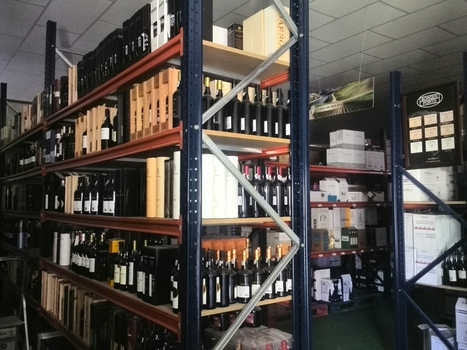 New Warehouse <br/>www.winehouseportugal.com | Wine House Portugal | Scoop.it
