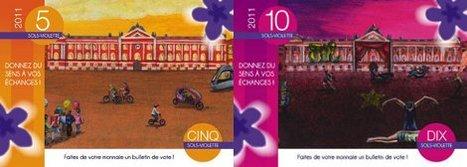 Vous en avez marre de l'euro ? Convertissez-vous au sol-violette | Eco89 | Monnaies complémentaires | Scoop.it