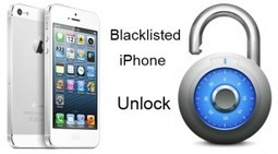 Blacklisted iPhone Unlock Or What You Can Do with a Blocked Device | How to unlock iPhone | Scoop.it