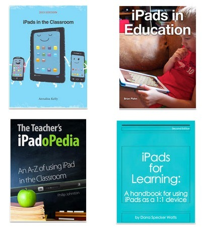 4 Important Guides to Help Teachers Effectively Use iPad in Class ~ Educational Technology and Mobile Learning | Create: 2.0 Tools... and ESL | Scoop.it
