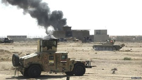 Thousands flee IS in Anbar, says UN | News You Can Use - NO PINKSLIME | Scoop.it