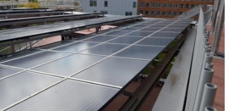 Consommer sa propre électricité devient plus facile et presque plus économique | Innovation sociale | Scoop.it