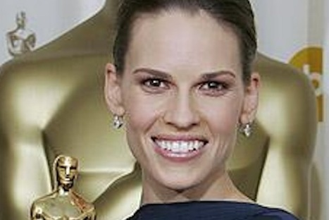Hilary Swank's ALS Film 'You're Not You' Coming to U.S. Theatres 2014 | ALS,MND A story that needs telling | Scoop.it