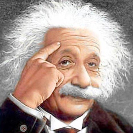 Αν οι μεγάλοι επιστήμονες είχαν λογότυπα | Educational Board | Scoop.it