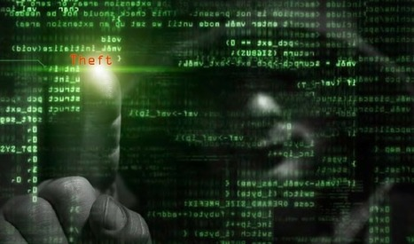 Cybercrime Hit Businesses Hardest in 2015, says IC3 Report | SME Cyber Security | Scoop.it