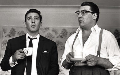 Letters shed new light on Kray twins scandal | Political world | Scoop.it
