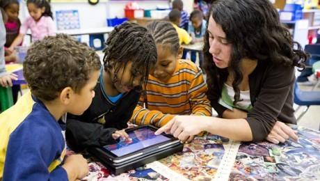 Netwijs edublog: iPad in de klas. Doen of niet? | bachelorproef-Ipad-Jennifer | Scoop.it