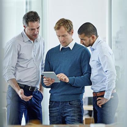 How To Make Your Workplace Culture Collaborative - InformationWeek | Human Resources Best Practices | Scoop.it