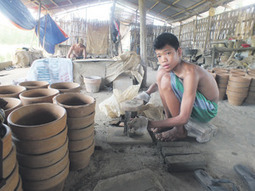 Clay pottery: A living tradition in San Nicolas, Ilocos Norte | The Traveler | Scoop.it