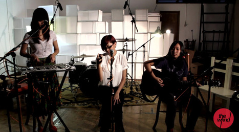 The Impatient Sisters performs live on The Wknd Sessions | Independent Music | Scoop.it