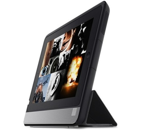 Belkin's Thunderstorm handheld home theater now available for iPad 4   Apple News - From competitors to owners   Scoop.it