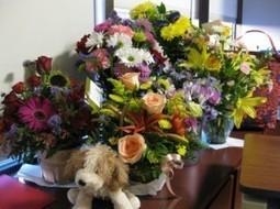 Bunga Untuk Orang Sakit | Toko Bunga | Scoop.it
