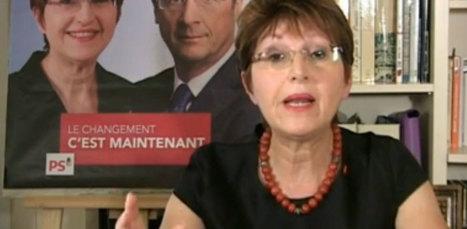 Oups, une députée annonce par erreur la mort d'un scientifique | Français à l'étranger : des élus, un ministère | Scoop.it