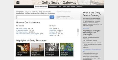 6 websites to search for free images | Veille, outils et ressources numériques | Scoop.it