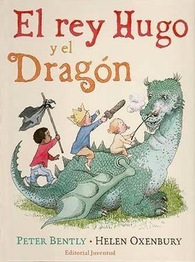 El rey Hugo y el Dragón | contes | Scoop.it