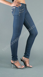 Why Skinny Jeans Will Never Go Out of Style? | Rosie Jeans | Women Skinny Jeans | Scoop.it