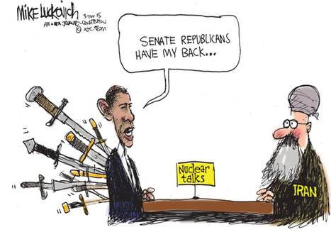 """Backhanded"" 