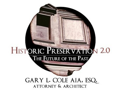 Historic Preservation 2.0 - The Future of the Past | midwest corridor sustainable development | Scoop.it