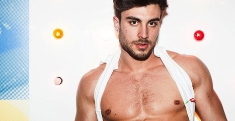 Identity Briefs Available For Tops, Bottoms And Versatile Guys: PHOTOS - NewNowNext @NewNowNext | Shopping | Scoop.it