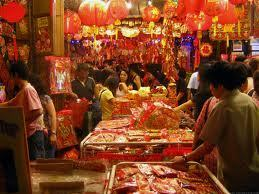 Chinese New Year: Yam seng with wine | Vitabella Wine Daily Gossip | Scoop.it