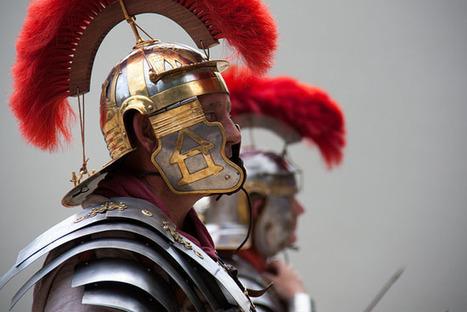 El edicto de Diocleciano: baja los precios o muere :: subdivx | Mundo Clásico | Scoop.it