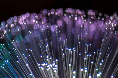 Un vortex microlaser pour accélérer la transmission des données | Libertés Numériques | Scoop.it