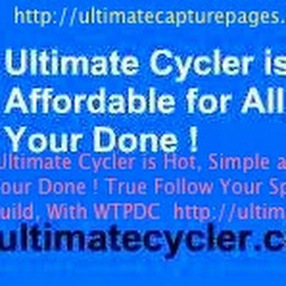 Barki Mustapha – Google+ - Ultimate Cycler is Hot, Simple and Affordable for All ! Get… | Engineer Betatester | Scoop.it