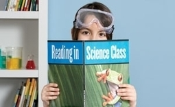 Reading in Science Class: #CommonCore | College and Career-Ready Standards for School Leaders | Scoop.it