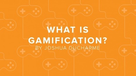 What is Gamification? | DigitalChalk Blog | Technologies in ELT | Scoop.it
