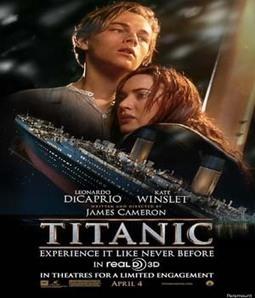Titanic 3D Movie Watch Online Free Download | Watch Movie Online For Download Free HD Movie | Watch Movie Online | Scoop.it