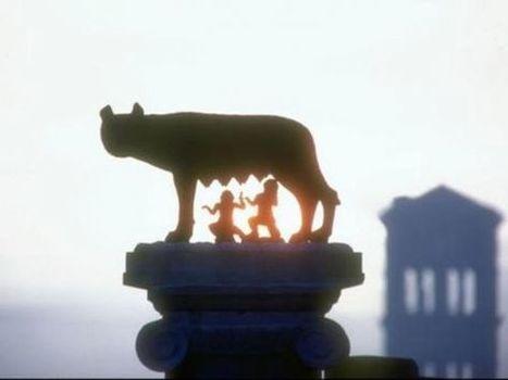 Ab Urbe Condita Libri: Feliz aniversario para la Roma eterna | Mundo Clásico | Scoop.it