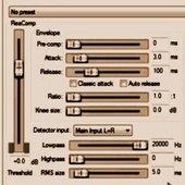"""Quick Tip: How To Use Reaper's """"ReaComp"""" Compressor Plugin   DIY Music & electronics   Scoop.it"""