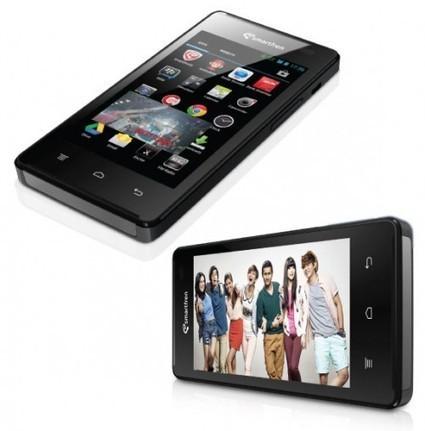 Harga HP Smartfren Android Murah Oktober 2014 | Aneka Informasi | Scoop.it