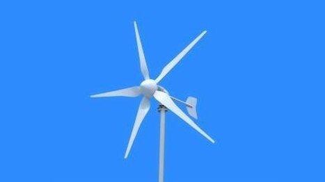Installer une éolienne est-ce rentable ? | Le flux d'Infogreen.lu | Scoop.it