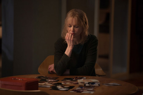 Before I Go To Sleep: Exclusive film stills show Nicole Kidman and Colin Firth ... - The Independent | Literature & Psychology | Scoop.it
