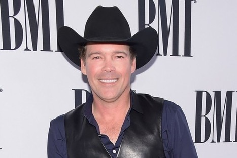 Clay Walker Angered by 'Outdated Rockers' Turning to Country Music | Country Music Today | Scoop.it