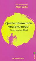 Qualité démocratique et construction des désaccords | Démocratie participative & Gouvernance | Scoop.it