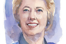 Annise Parker: The Modern American Boomtown | Life is: | Scoop.it