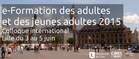 Page d'accueil - e-Formation des adultes et des jeunes adultes | Formations aéronautiques & diverses | Scoop.it