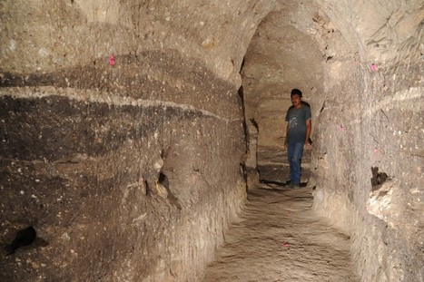 Ancient Maya Were Cultural Sponges | Smart News - Smithsonian | Ancient Phoenician | Scoop.it